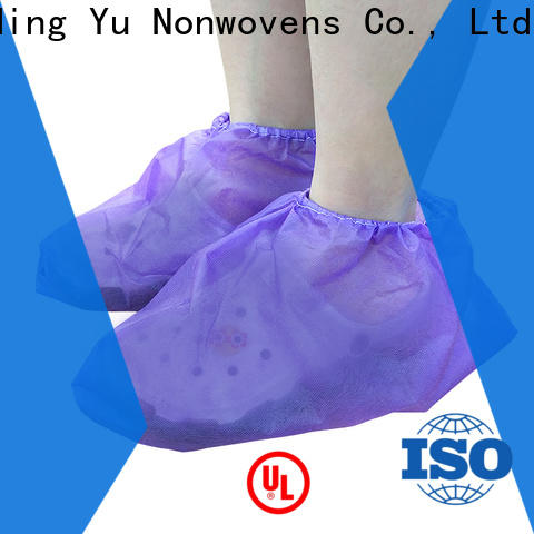 Ming Yu Custom non-woven fabric manufacturing company