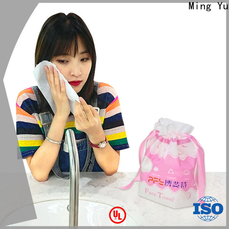 Ming Yu spunlace application Best