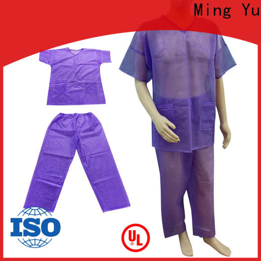 Ming Yu Best disposable protective clothing manufacturers for medical
