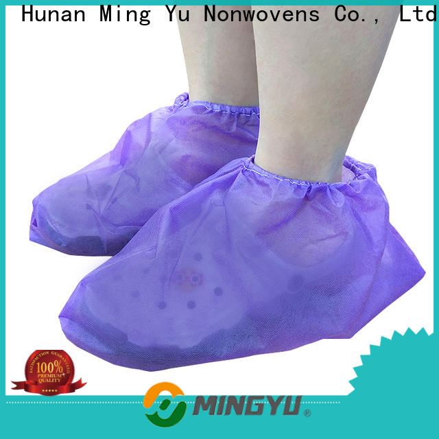 Ming Yu non woven hospital bed sheets for business