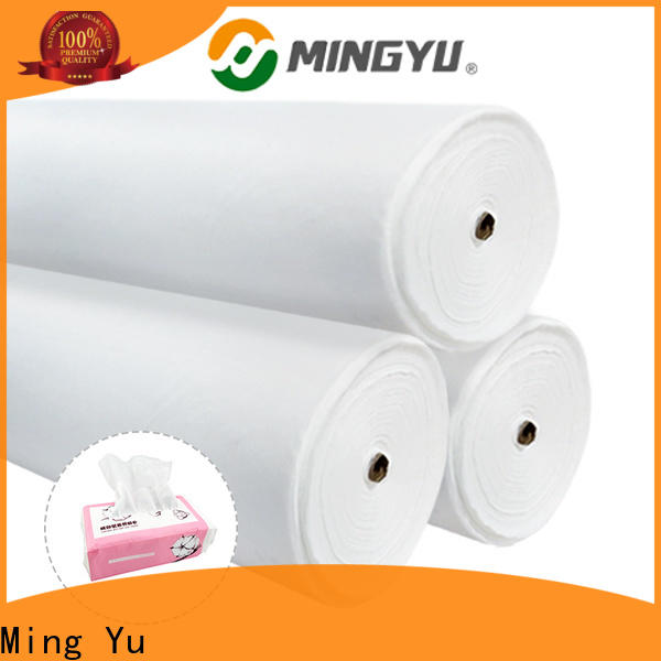 High-quality spunlace application Top