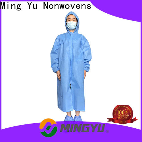 Ming Yu non-woven fabric manufacturing Supply