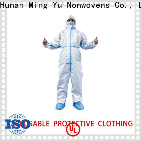 Top disposable coveralls for business for hospital