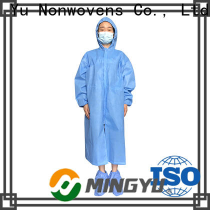 Ming Yu protective suit for business for hospital