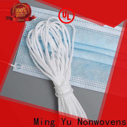 Custom spunbond nonwoven fabric for business for home textile