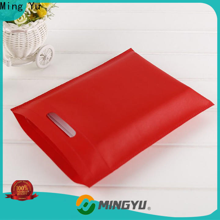 Top non woven bags wholesale company for package