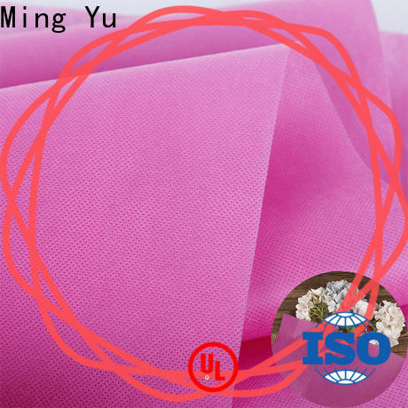 New non woven polyester fabric Suppliers