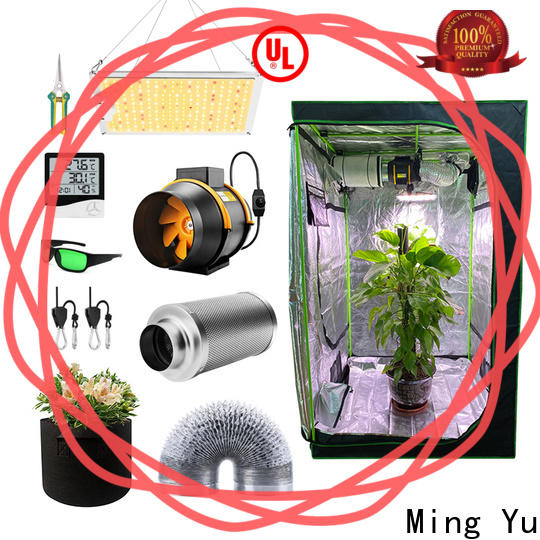 Ming Yu High-quality non woven plant bags for business