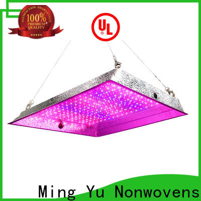 Ming Yu non woven seedling bags Supply