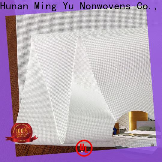 Ming Yu non woven grow bags company