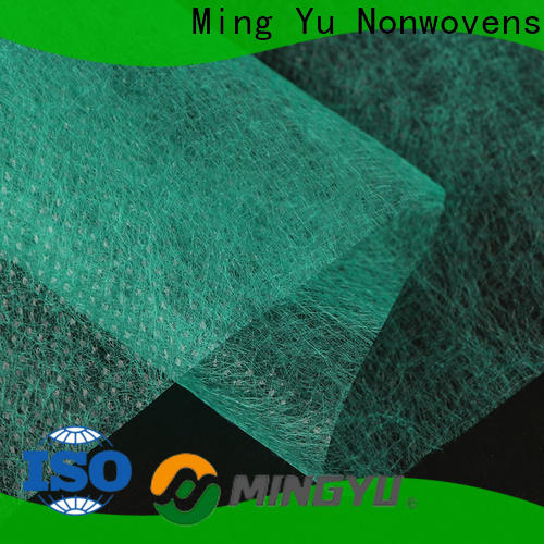 Ming Yu New non woven fabric pots for business