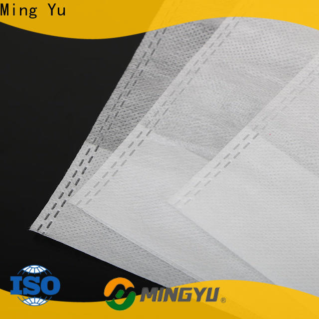 Ming Yu Best non woven grow bags manufacturers