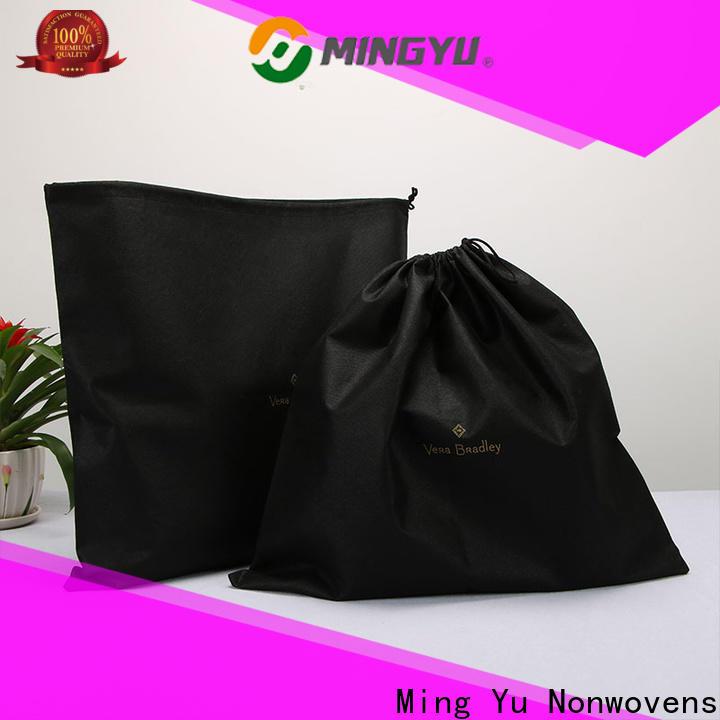 Ming Yu non woven fabric grow bags factory