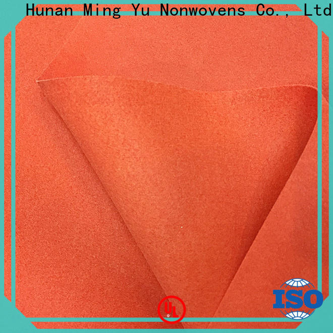 Ming Yu non woven grow bags for business