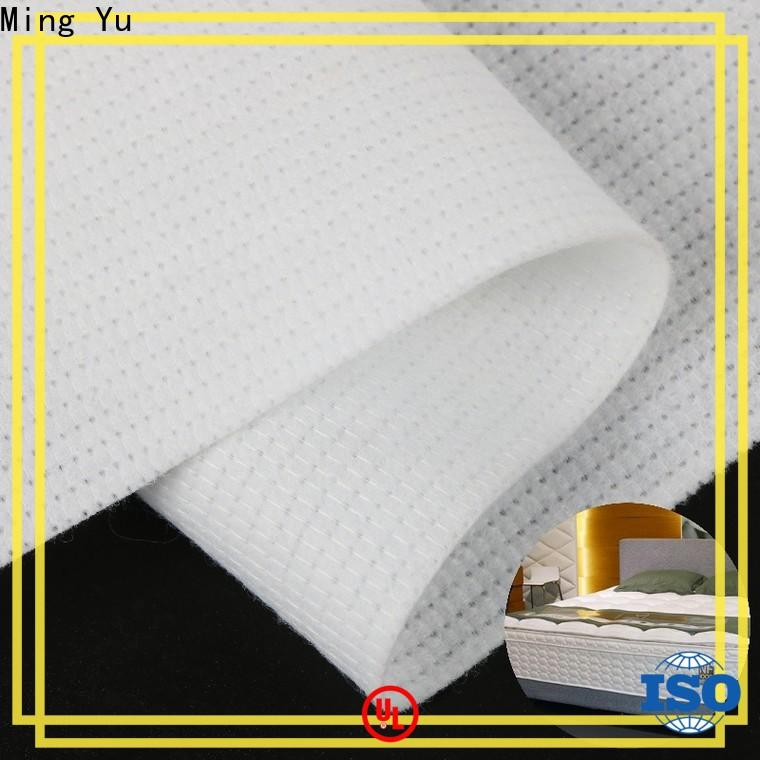 Ming Yu New non woven seedling bags Supply