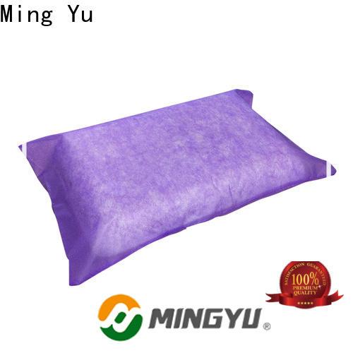 Latest spunlace nonwoven company for home textile
