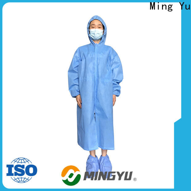 Ming Yu High-quality spunlace nonwoven company for bag