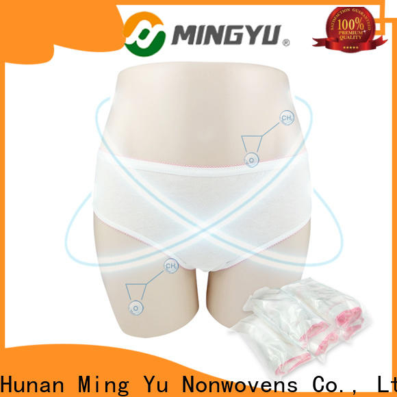 Ming Yu Wholesale disposable coveralls company for medical