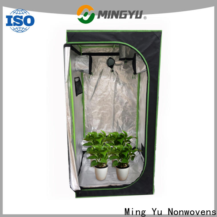 Ming Yu disposable protective clothing factory for hospital