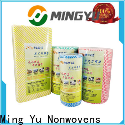 Ming Yu chemical protective suit factory for adult