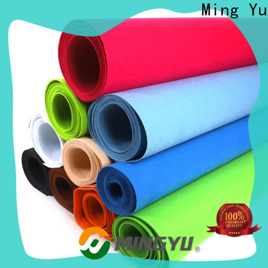 Ming Yu non woven seedling bags manufacturers