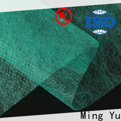 Ming Yu non woven plant bags factory