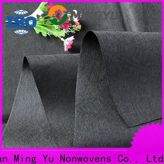 Ming Yu non woven fabric pots Supply