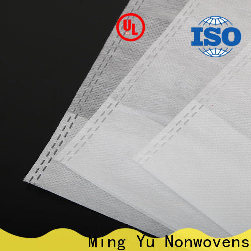 Ming Yu Best non woven fabric pots for business