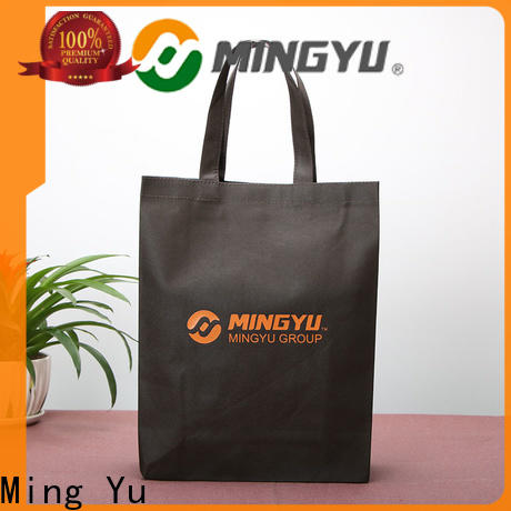 Ming Yu New disposable coveralls company for hospital