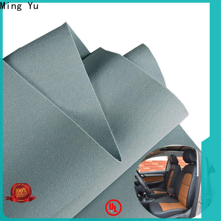 Ming Yu High-quality non woven seedling bags for business