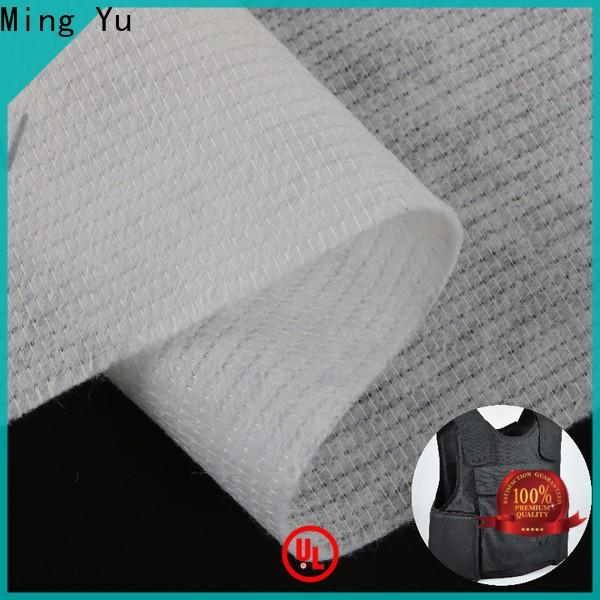 Ming Yu non woven fabric pots for business