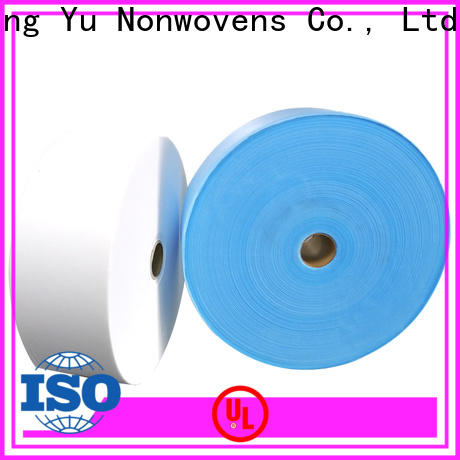 Ming Yu Top polypropylene non woven filter fabric for business