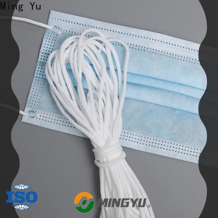 Ming Yu spunbond fabric factory for handbag
