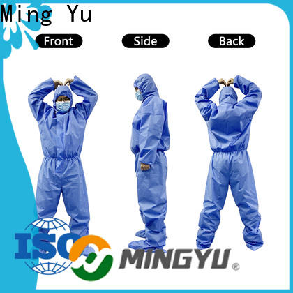 Ming Yu pp spunbond nonwoven fabric factory for home textile