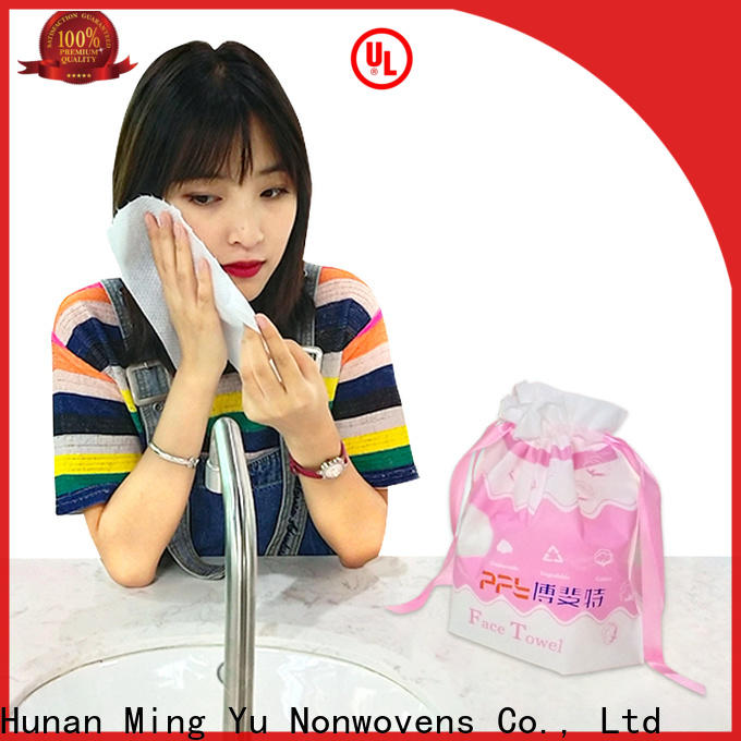 Ming Yu Wholesale spunbond fabric factory for package