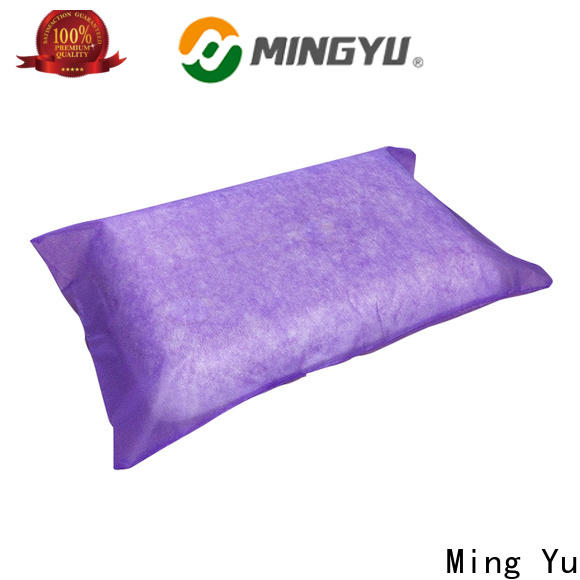 Ming Yu pp spunbond nonwoven fabric manufacturers for home textile