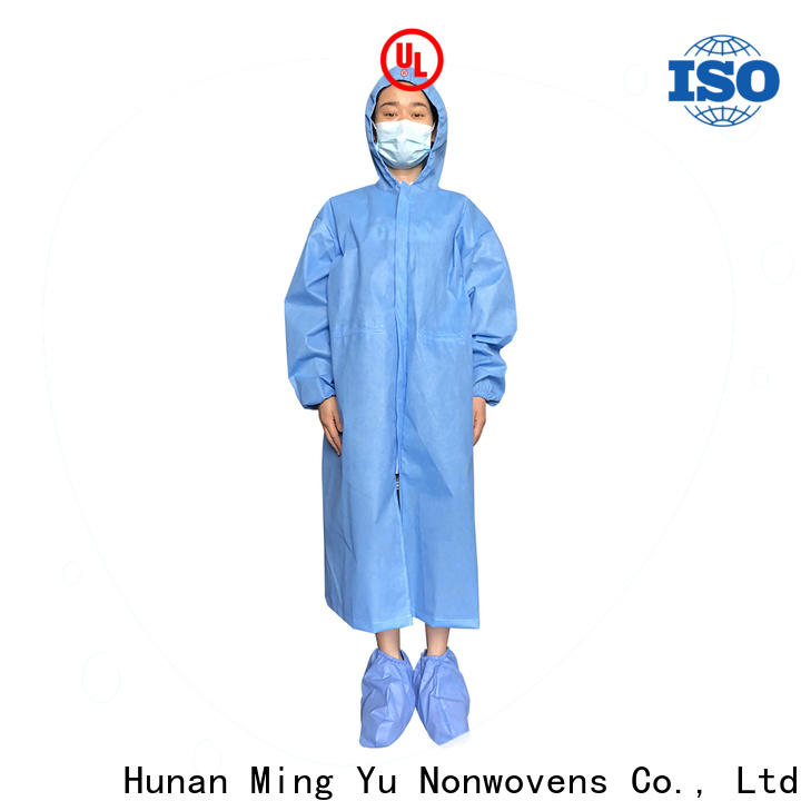 Ming Yu High-quality spunbond fabric factory for storage