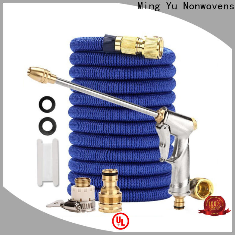 Ming Yu New non-woven fabric manufacturing Suppliers