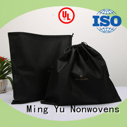 Ming Yu durable non woven fabric bags spunbond for handbag