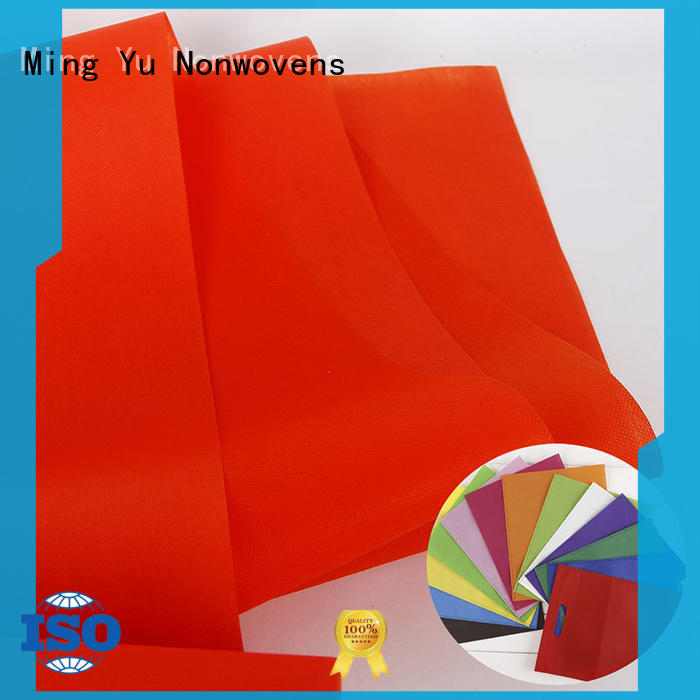 recyclable pp non woven fabric recyclable handbag for storage