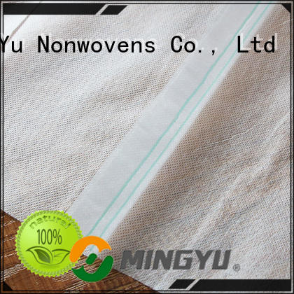 Ming Yu nonwoven agriculture non woven fabric protection for bag