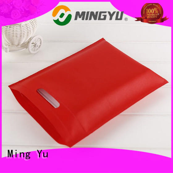 Best non woven bags wholesale environmental factory for home textile
