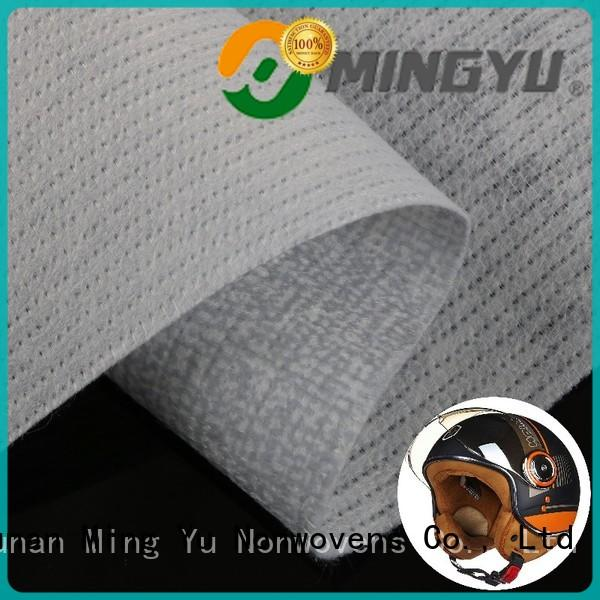 Ming Yu health bonded fabric polyester for package