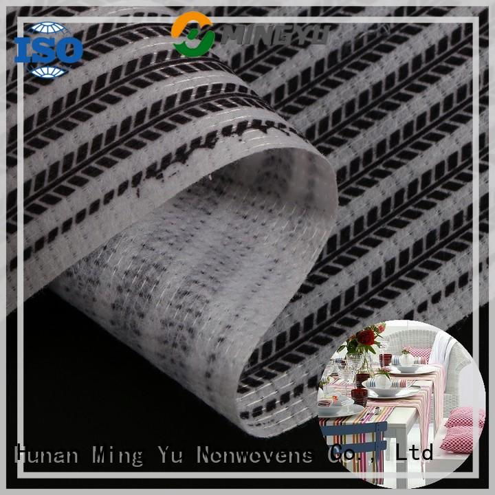 Top stitchbond nonwoven non Supply for package