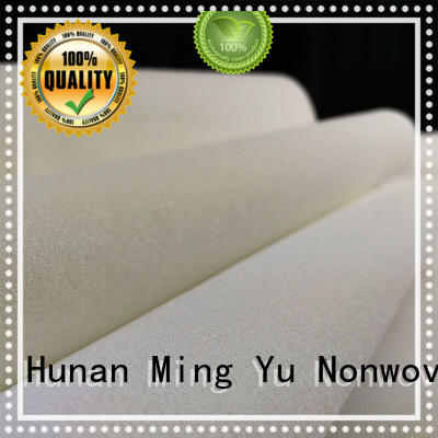 punched needle punch nonwoven random sale for handbag