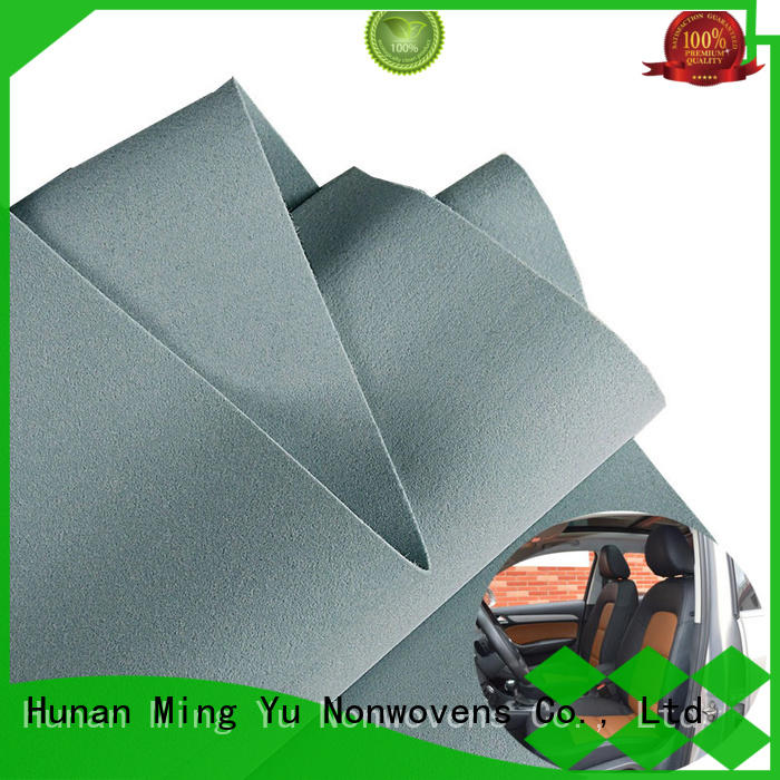 punched bonded fabric nonwoven spandex for package