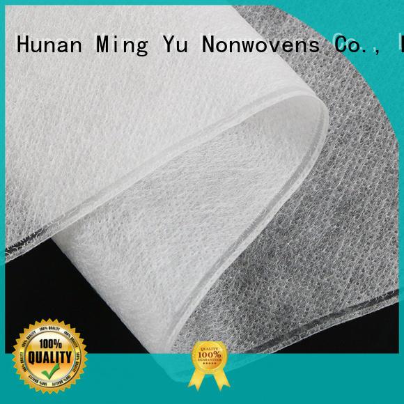 Ming Yu ground cover fabric cold for handbag