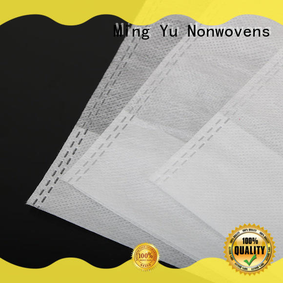 Ming Yu proofing agricultural fabric geotextile for handbag