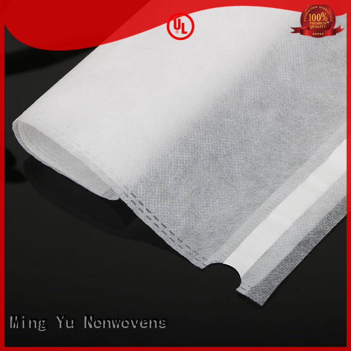 Ming Yu nonwoven geotextile fabric manufacturers for bag