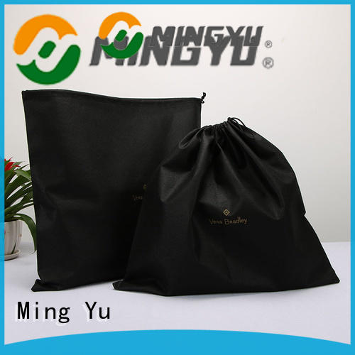 Ming Yu spunbond non woven tote bag spunbond for handbag